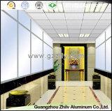 Plafond van het Aluminium van de fabriek het Directe van Verschillende Soort