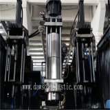 25L 30L HDPE 모터 오일 병 자동적인 플라스틱 송풍기 기계장치