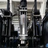 4ガロンのHDPEの潤滑油のびんの高速プラスチックブロー形成機械