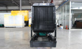 Большим генератор приведенный в действие двигателем тепловозный генератора энергии Disel 40kw