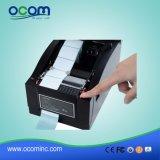 80mm 까만 POS 열 Barcode 레이블 인쇄 기계