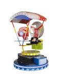 運動場のための空のParasailingのアーケード・ゲーム機械子供の乗車