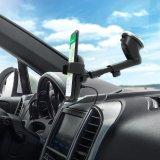 Banco de potencia de carga inalámbrica Qi Cargador de coche de carga inalámbrica de carga inalámbrica