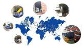 Macchina di plastica della trinciatrice della singola asta cilindrica 2017 per il riciclaggio di plastica residuo