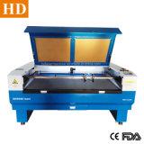Textil/Fabric/Leather Laser-Ausschnitt-Maschinen-Hersteller
