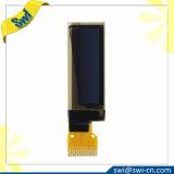 """0.91 """" étalage sec OLED de 128X32 Segement pour la vente"""