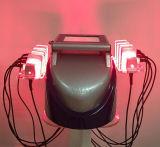 650nm Lipolaser I de Machine van het Vermageringsdieet van de Laser Lipo