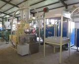 Для обработки кукурузы и пшеницы малых муки фрезерный станок