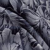 """Diseño de flor de tela de cortina de fuego 117"""""""
