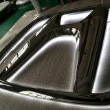 Plastikselbstauto-Ausstellungsraum-Licht-Firmenzeichen-ZeichenSignage