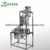 50L de aceite esencial de la máquina de destilación