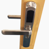 Coated Knell Door with Commercial Password for