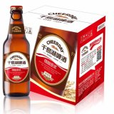 het Troebele Bier van 420ml Hangzhou China Cheerday