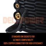Cable de 5kg de gas/Gas No 180AMP Máquina de soldadura MIG/MAG Soldador Inverter