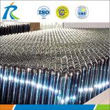 高性能真空管太陽水暖房