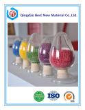 플라스틱 제품의 각종 종류에 사용되는 Customizable 색깔 Masterbatch