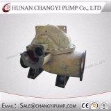 Gute Qualitätsdieselmotor-zentrifugale Abwasser-Wasser-Pumpe