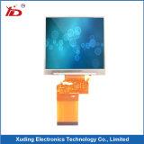 Многоточия индикации 320*240 3.5 дюймов TFT LCD с поверхностью стыка RGB