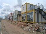 Vor-Gebildetes Behälter-Haus hergestellt in China für Büro