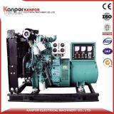 ホーム使用のためのYuchai 12.8kw 16kVA (14kw 18kVA)のディーゼル発電機