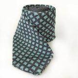 2 couleurs classique Fancy cravate de mariage