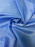 Tecido de poliéster ESD para vestuário de trabalho para salas brancas