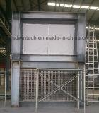 De Machine van de Voorverwarmer van de lucht voor Gebruikte de Pijp van de Hitte
