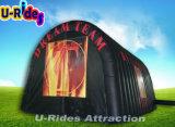 tenda gonfiabile della cupola di film di progetto per la pubblicità