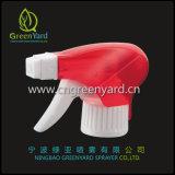 Venda a quente 28/400 plástico branco vermelho plástico Jardim do pulverizador de Detonação