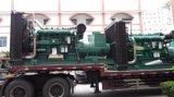 Reserve Diesel van Perkins van de Generator Generator 1500r/M 75kw/