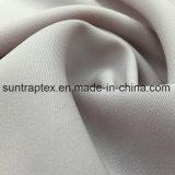 El 96% Poliéster 4% Spandex tejido micro de la piel de melocotón para pantalones