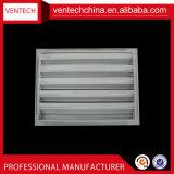 中国の製造者のアルミニウム天井のエアコンのルーバー