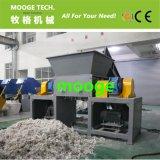 Plastikfilm-/Beutelzerkleinerungsmaschinereißwolfmaschine des Polypropylenpolyäthylens