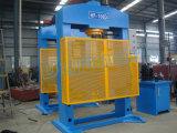 伸張のためのタイプ馬力100tのガントリー油圧出版物機械