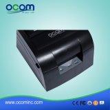 手動カッターが付いているOcpp-762-U 76mmの影響のドットマトリックスレシートプリンター