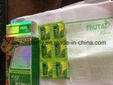 100% Vorlagen-Natur Fruta Bioflaschen-Gewicht-Verlust, der Kapsel abnimmt