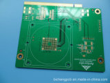 FPC PCB 단 하나 편들어진 유연한 널 대량 생산