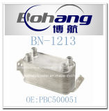 Réfrigérant à huile de Land Rover Speorts 4.2L SUV 05-13 de pièces de rechange de Bonai/radiateur automatiques (PBC500051)
