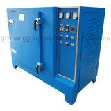 電気ヒーターの空気の循環の産業乾燥オーブン