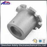 Custom CNC aluminium usiné de pièces électriques pour l'aérospatiale