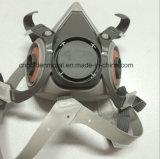 Chegas respirador Mask Face metade 6200