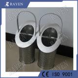 Wasser-Filter-Edelstahl-Korb-Grobfilter