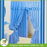 Tenda lunga fredda della stanza da bagno dell'acquazzone del tessuto del poliestere unico