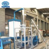 Het Poeder die van pvc Pulverizer van pvc van de Machine/Plastic Molenaar maken