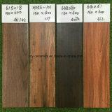 Плитка пола красивейшей конструкции строительного материала керамическая деревянная