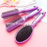 Cómodo Cepillo peine el cabello las mujeres adultas de masaje para salón