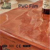 Mantel de plástico PVC transparente al por mayor Mantel
