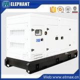 генератор 280kw 350kVA Deutz молчком тепловозный