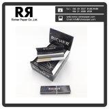 Richer Hand-Rolled Papel de fumar con certificado SGS