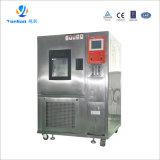 Probador programable de la temperatura constante y de la humedad